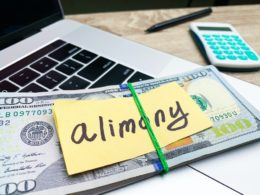 spousal support and alimony in texas
