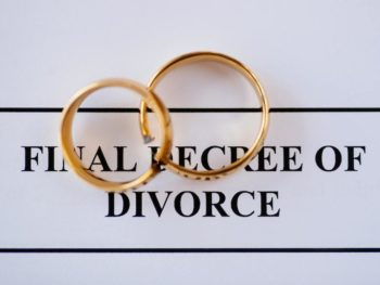 how to file for a divorce in texas